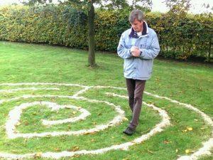 Wat kan je met het labyrint?