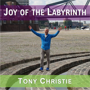 The Joy of the Labyrinth @ De Schaapshoeve, centrum voor persoonlijke groei en welzijn